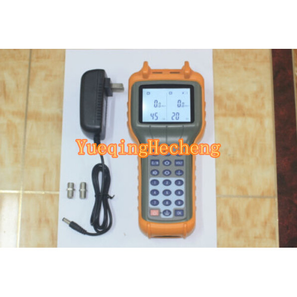 NEW 5~870MHz Signal Level Meter RY-S110D CATV Cable TV DB Tester Measurement ry cooder ry cooder prodigal son