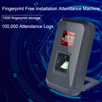 цена на Biometric Attendance System Fingerprint Time Attendance System USB Clock Employee Attendance System Fingerprint Digital Reader