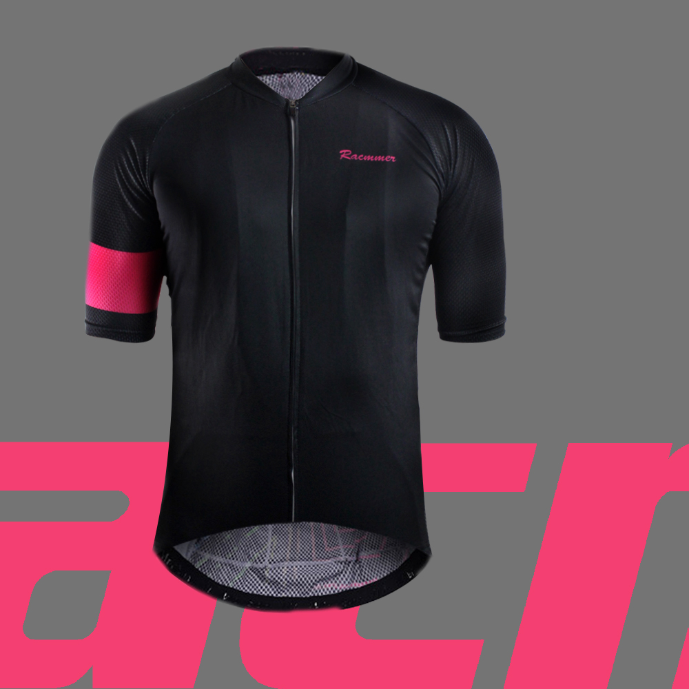 2d5a85a05 Racmmer 2018 Breathable Cycling Jersey Summer Mtb Bicycle Short Clothing  Ropa Maillot Ciclismo Sportwear Bike Clothes  DX-40