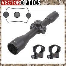 Вектор Оптика стрелок 10×44 Снайпер Crystal Clear прицел тактический Водонепроницаемый высокая ударопрочность Сфера с MP сетка