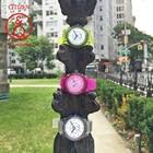 Citizen Q&Q Mens Watches Set Luxury Brand Waterproof Sport Wrist Watch Quartz solar watch women watches Relogio Masculino 1J016Y