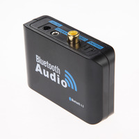 Bluetooth 4 0 Audio Receiver Wireless Music Receiver Digital Adapter Support Optical Coaxial Analog 3 5mm