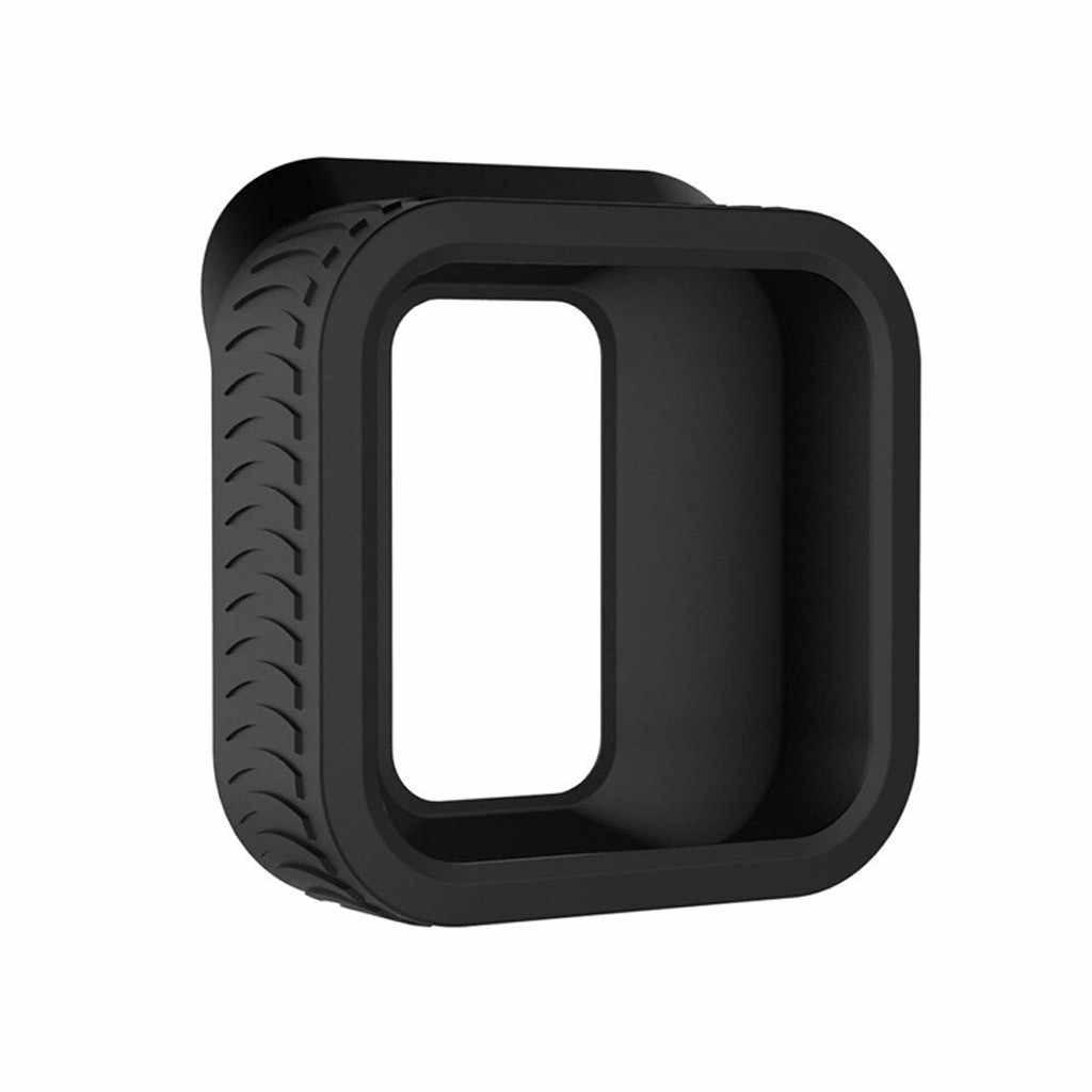 Черный 360 градусов Регулируемая настенная крышка крепления для Blink XT домашняя камера безопасности прочная силиконовая кожа Y20