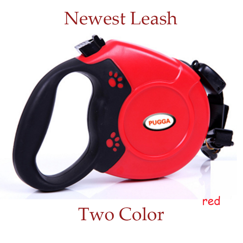 Best Retractable Dog Leash For Large Dogs