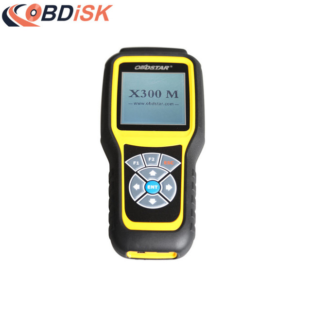 Original OBDSTAR X300M Universal OBDII OBD2 Odometer Correction Tool X300 M Odometer Programming Tool X300M Odometer Reset Tool