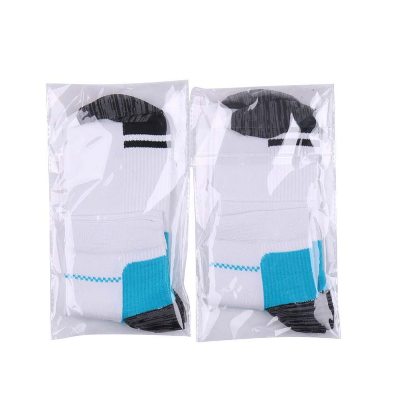 HTB1szoeKk9WBuNjSspeq6yz5VXaG - 1 Pair High Quality Foot Compression Socks