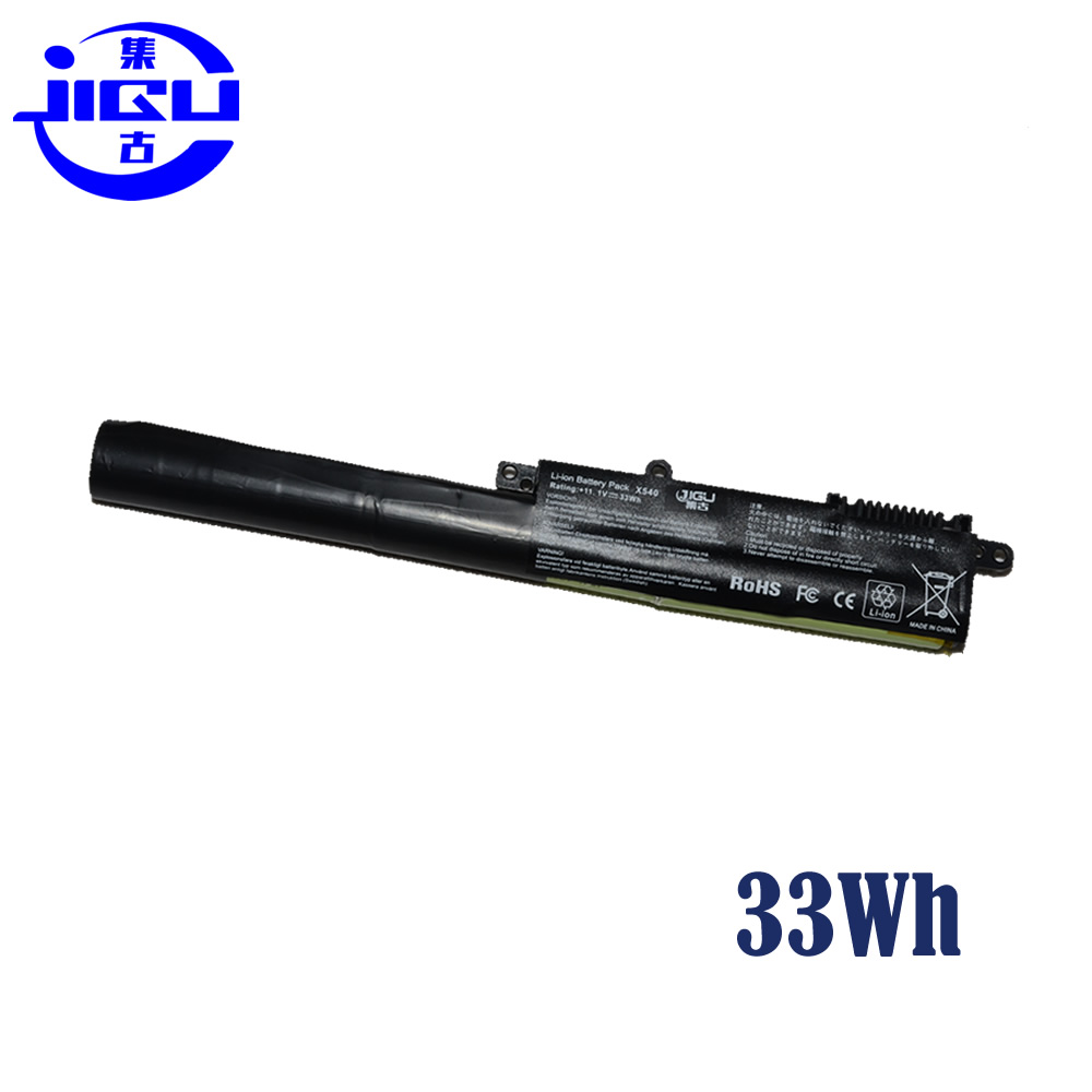 JIGU Laptop Battery A31N1519 FOR ASUS A540L A540LA F540LA F540SA F540SC F540UP7200 R540L R540LA R540LJ R540SA 11.25V