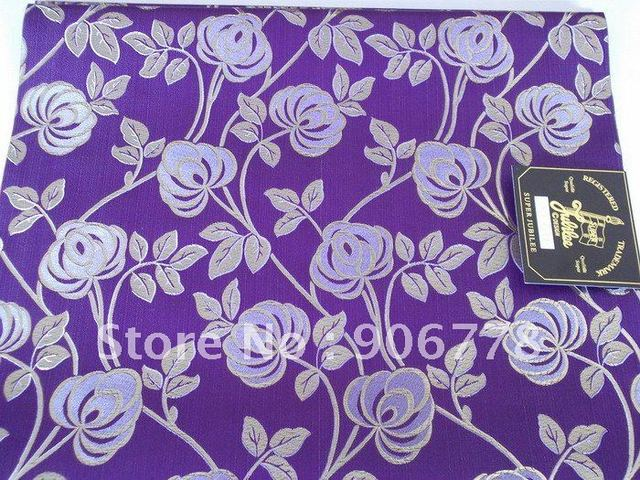 wholesale and retail sego head tie with different color and designs 2yard/pc african fashion fabric