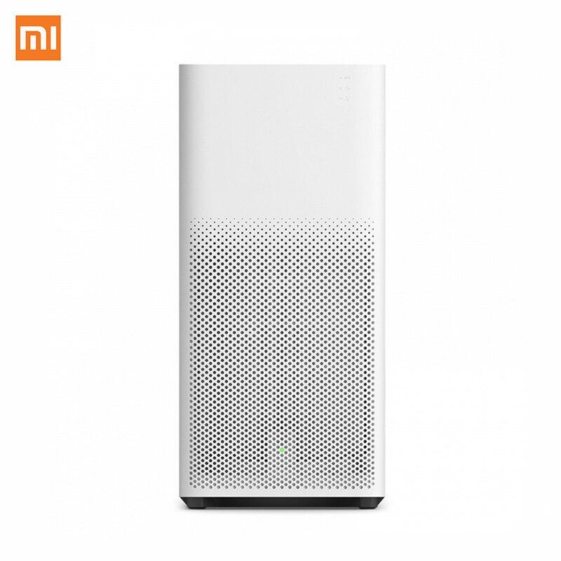 Xiaomi Purificateur D'air 2 Intelligente Sans Fil Smartphone Contrôle Fumée Poussière Odeur particulière Propre Ménage Appareils