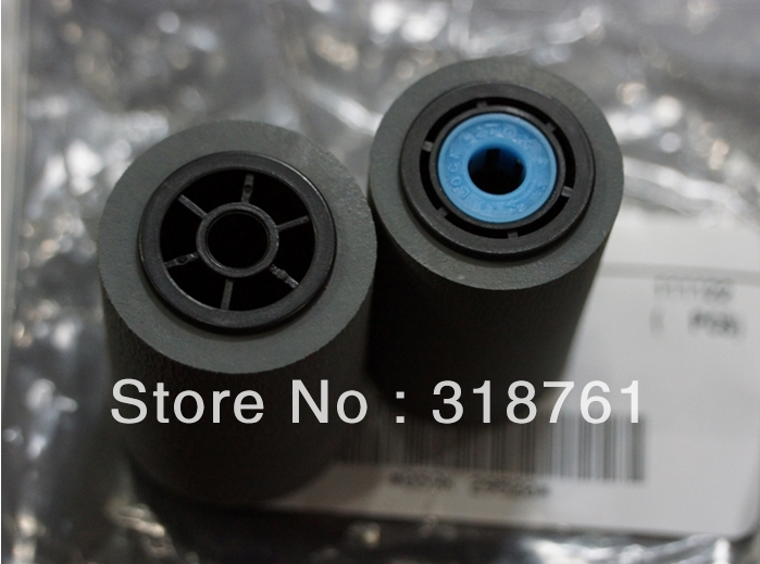 ФОТО Quality guarantee original compatible Pickup Roller for xerox dc4110 4112 6550 5065 7550 pick up roller