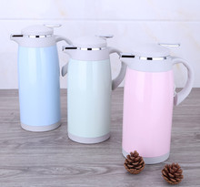 XING KILO Gift  Bottle Household Stainless Steel Thermos Vacuum Glass Inner Kettle Student Drinking Water Cup