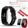 2017 SportID Smart Bracelet Watch Men Heart Rate Monitor Pulse Meter Waterproof Fitness Tracker Women Sports