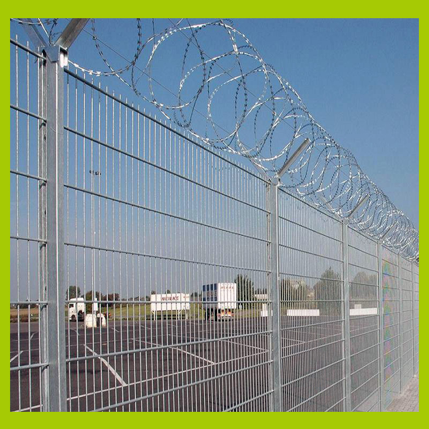 Hebei Square Wire Mesh Fence 2\