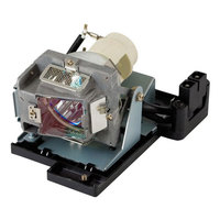 Compatible Projector lamp for BENQ 5J.J0705.001 MP670 W600/W600+