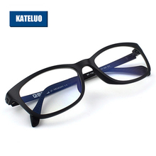 KATELUO TUNGSTEN Computer Goggles Anti Laser Fatigue Radiation-resistant Glasses Eyeglasses Frame Eyewear Spectacle Oculos 13031