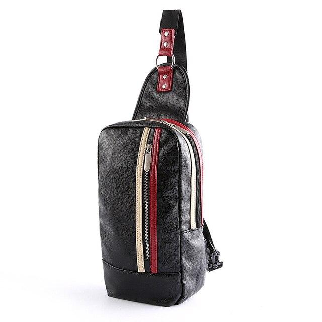 749c014977e4 Etonweag бренды кожаная поясная сумка для женский, черный на молнии  кармашек Сумки Винтаж Англия Стиль
