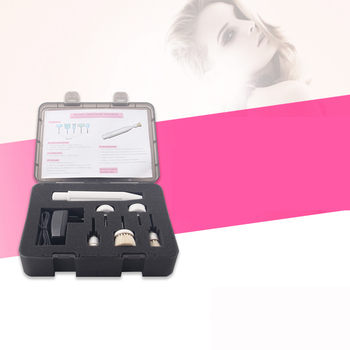 A new generation of microcrystalline dermabrasion electric washing brush facial beauty instrument massager 110V-220V available