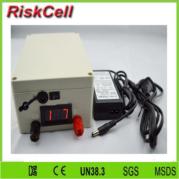 Rechargeable high drain 12v li-ion battery pack 12V 50AH lithium ion battery pack