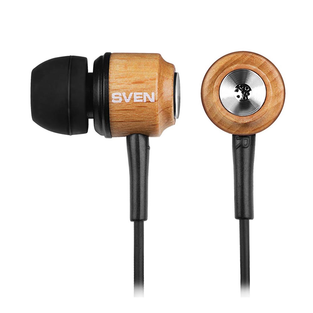 Consumer Electronics Portable Audio & Video Earphones & Headphones SVEN SV-042-12 WD audio video cable buro 817228 consumer electronics accessories