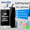Neesoll Grade AAA For IPhone 6 6S Plus LCD Touch Screen Digitizer Assembly Display Replacement No