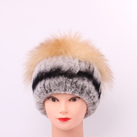 Rex Rabbit S Hair Fur Ma Am Hats Manual Sew High Archives Winter Keep Warm Fox