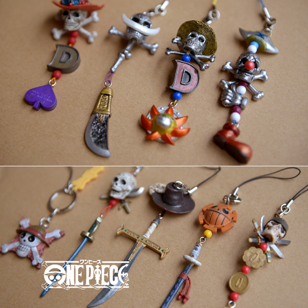 Japanese anime <font><b>ONE</b></font> <font><b>PIECE</b></font> <font><b>Luffy</b></font> Chopper Edward Newgate action figures Pendant kids toys gift image