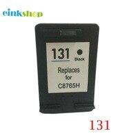 For HP 131 Black Ink Cartridge For HP Deskjet 460 5743 5940 5943 6843 6940 Photosmart