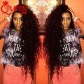 8А Королева Как Волос Малайзии Вьющиеся Переплетения Человеческих Волос Глубокая Волна Малайзии Волос Tissage Малайзии Глубокая Волна 4 Пучки