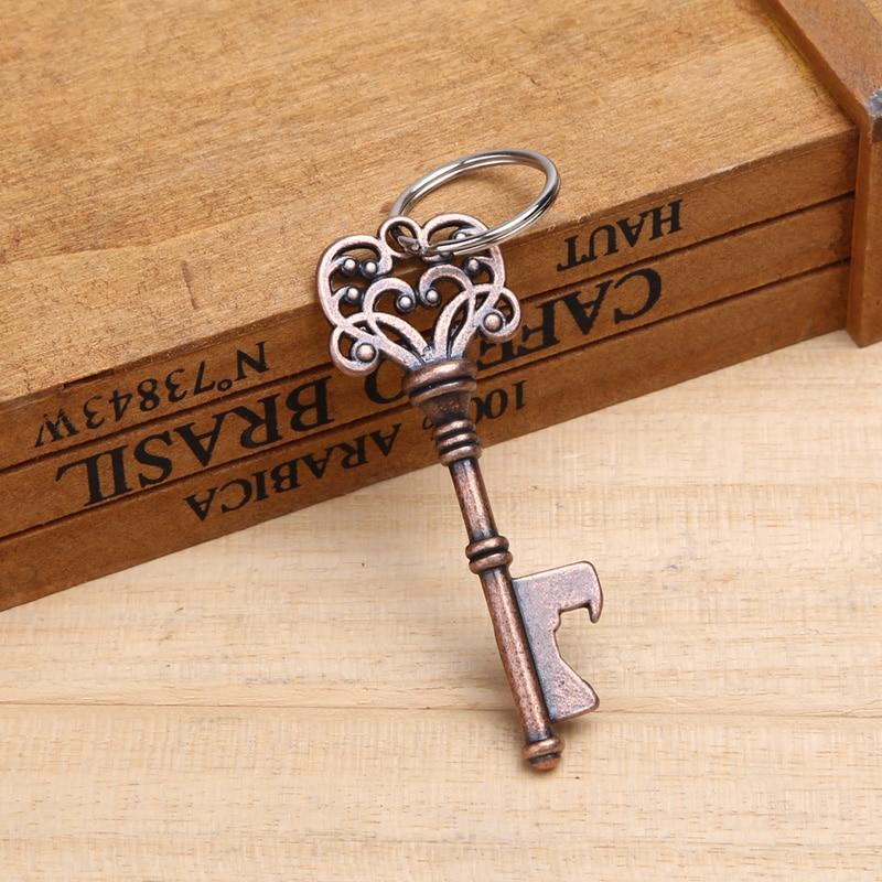 portable key shape bottle opener. Black Bedroom Furniture Sets. Home Design Ideas