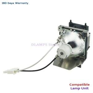 Image 3 - Module de lampe projecteur de remplacement, MP610 / MP620 /MP620p /MP720 /MP720p /MP770 /W100 CP220/LCD/DLP pour Benq