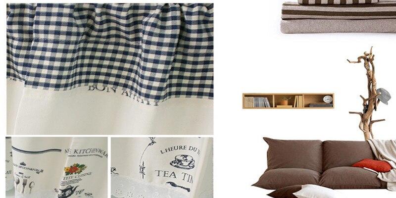 HOT PROMO) XYZLS Modern Elegant Minimalist Blinds Kitchen ...