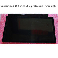 1 Pcs Customized Frame For 10 1 Inch 1920 1080 1080p LCD Diy Projector Kit Screen