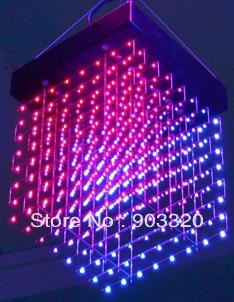 Back To Search Resultslights & Lighting Commercial Lighting Candid New Arrival Ceiling 30*30*30cm P3.75cm 8*8*8=512 Voxel Smd1616 3 In 1 3d Led Cube Light,led Display For Disco Party,exhibition