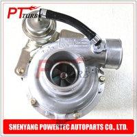 Super complete turbocharger RHF5 turbo VA430015 / VB430015 / VC430015 / 8973125140 for Isuzu Trooper / Opel Monterey B 3.0 DTI