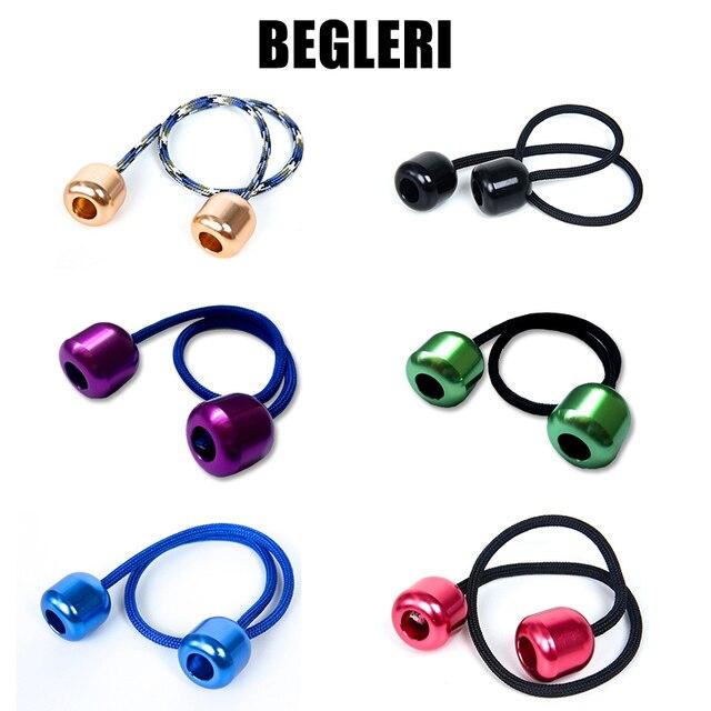 Finger Yoyo Begleri Anti-stress Aluminum Alloy Fidget Spinner Toys High Quality Hand Spinner Christmas Gift Kid Spinner Metal