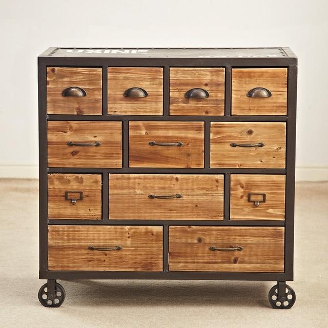 antique file cabinets