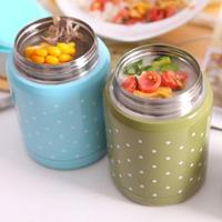 350ML Cteative Termos Mug Vacuum Gift Canecas Copo Termico Double Layer Stainless Thermoses For Food Cute