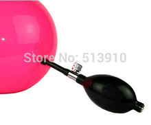 2016 Hot sale and on sale Artistic gym gymnastics Professional free exercises yoga physical trainning sport ball pump