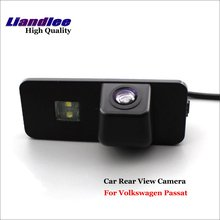 Liandlee For Volkswagen Passat Car Rear View Backup Parking Camera Rearview Reverse / SONY CCD HD