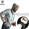 Baseus Sport ArmBands Case For IPhone 6 6S 7 Plus Outdoor Waterproof Running Gym Phone Pouch
