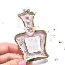 KSCRAFT Nail Polish Bottles Shaker Metal Cutting Dies for DIY Scrapbooking Stamp/photo album Decorative Embossing DIY Paper Card(China)
