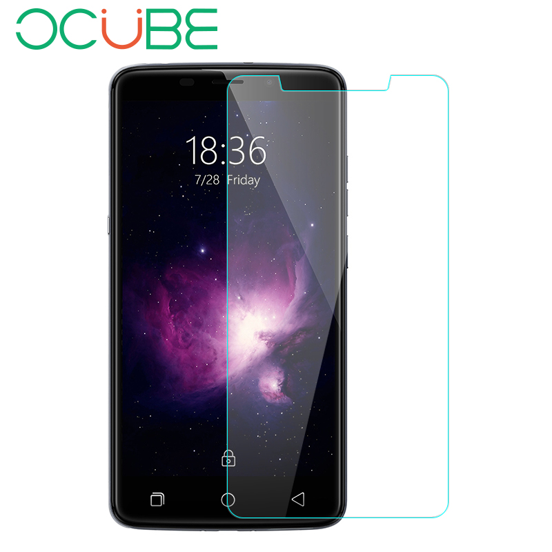 For Ulefone Vienna quality Explosion Proof Tempered fit