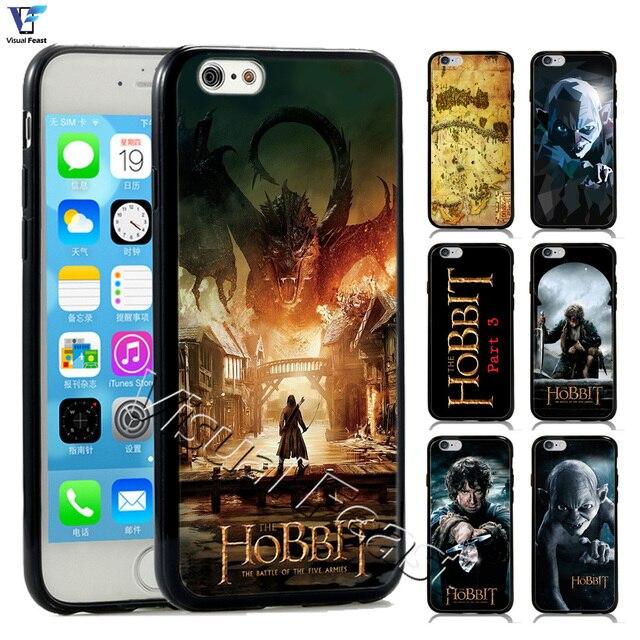 coque iphone 6 hobbit