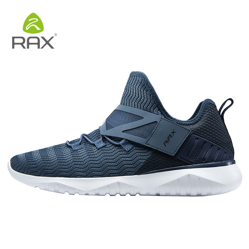 Rax Man Woman Hiking Shoes Outdoor Athletics Skidproof Sneakers Breathable Trekking Mountain Sports Climbing Shoes D0525