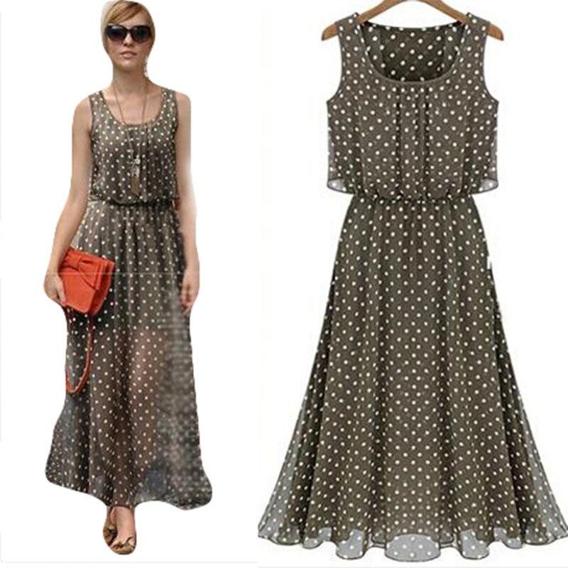 704133eb5 Venda quente Qualidade Vestido de Tamanho Grande Para As Mulheres 2015  Senhoras moda Plus Size Verão Estilo Colete Vestido de Renda Vestido Abiye  C511