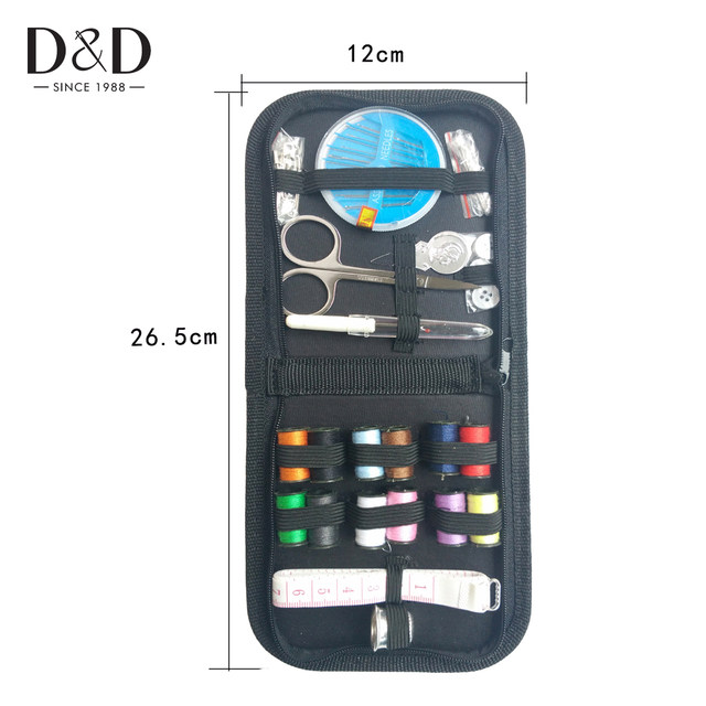 Online Shop Dd 12 Threads Portable Travel Sewing Kits For Quilting