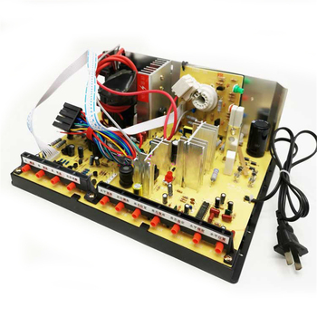 """Arcade Game Machine Accessories Monitor Scans Board for 25"""" 27"""" 29"""" CRT Monitor 9 Pin Arcade Monitor Chassis"""