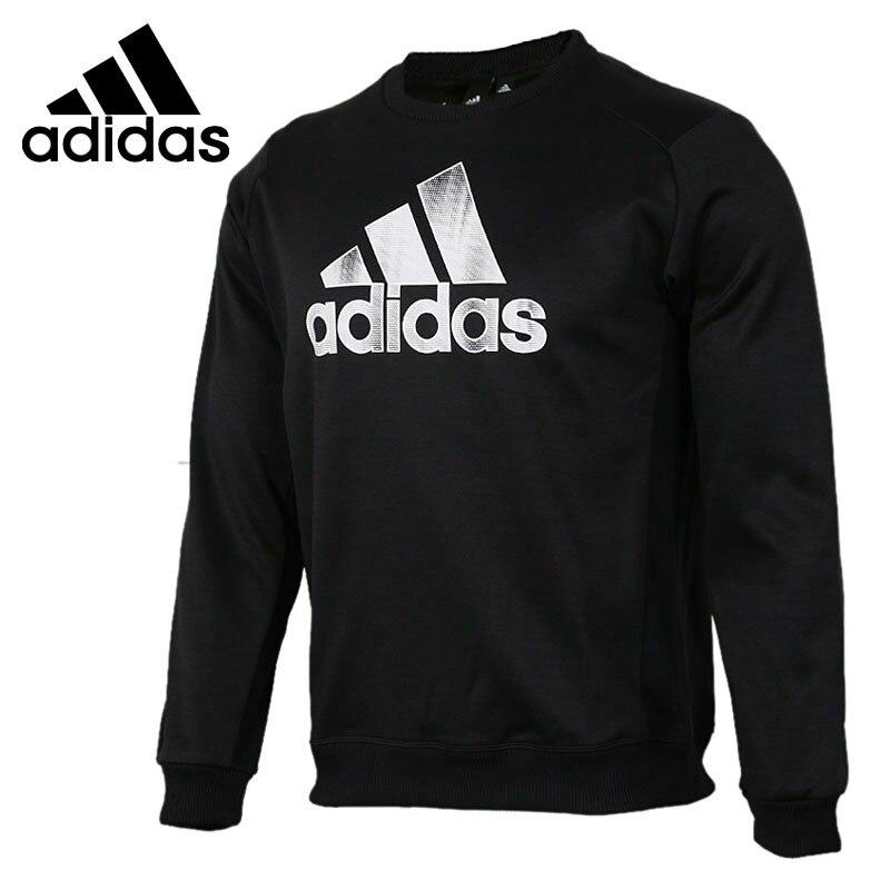 Original New Arrival 2018 Adidas  COMM G CREW Mens Pullover Jerseys Sportswear Original New Arrival 2018 Adidas  COMM G CREW Mens Pullover Jerseys Sportswear
