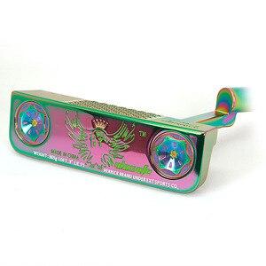 Image 5 - Golf wysokiej jakości kluby miotacz kolor prawa ręka mężczyźni wał stalowy CNC frezowany miotacz bezpłatne shipiping