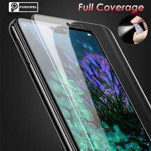 Phenvel 3D screen protector for huawei p20 pro lite flexible silicone hydrogel film gel protective
